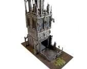Warhammer Dice Tower