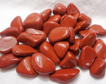 Red Jasper Healing Stone Love Healing Crystal Meditation Reiki Energy Focused Chakra Meditation Spiritual lot b