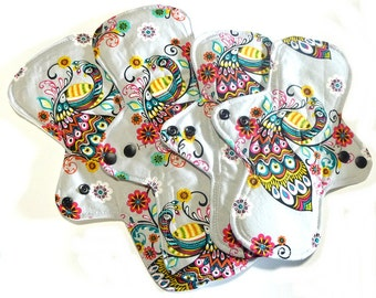 menstrual pads - SckoonCup