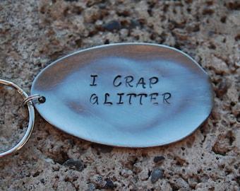 i crap glitter