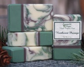 Northwest Passage Handmade Artisan Soap