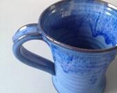 Perfect Coffee Mug in Periwinkle Blue