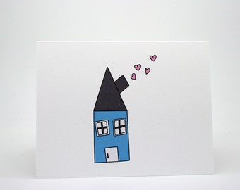 Anniversary Card- I Love You Card