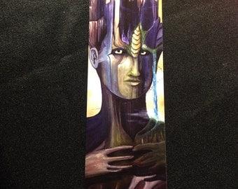The Colossi 3 - bookmark