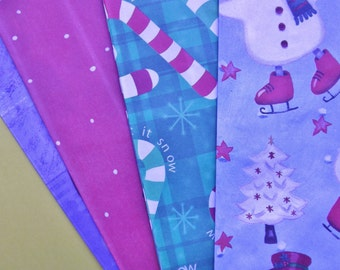 Gift wrap or bag upgrade and card to go with items purchased from Earrings by Susan