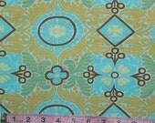 """Sale/Destash Amy Butler Belle fabric - fat quarter piece 18' x 22"""" inches wide"""