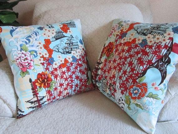 Asian Style Pillows 49