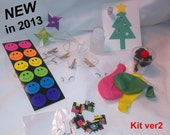 Elf Accessory Kit ver2 (released 2013)