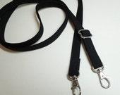 Choose color-Shoulder strap/neck strap for your cellphone CASE,purse, pouch,coin purse, adjustable strap,long lanyard key fob