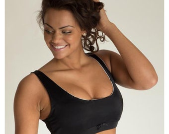 Activewear Tank Bra Many Color Options