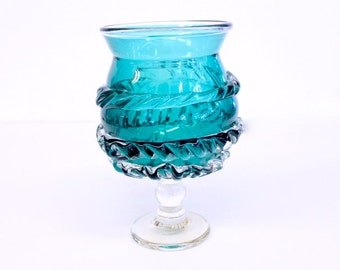 Home Decor Small Glass Bowl 6