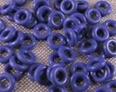 6mm Indigo Blueberry Rubber Orings (EPDM)