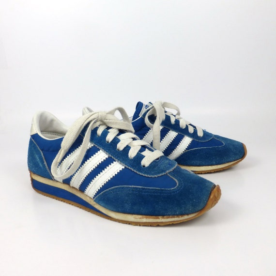 Running Shoes Sneakers Vintage 1980s Sears Winners Circle