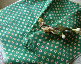French Vintage Linen Napkin Holder Fine By Sweetvintagedream