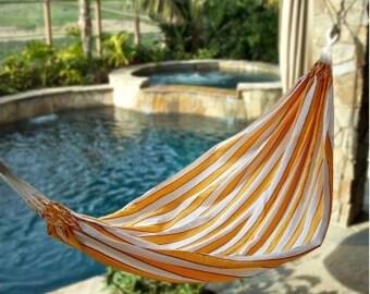 Weaved Panama Adult Hammock
