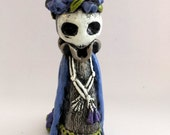 Day of the Dead Poppet