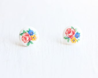Sample Sale - Garden Studs