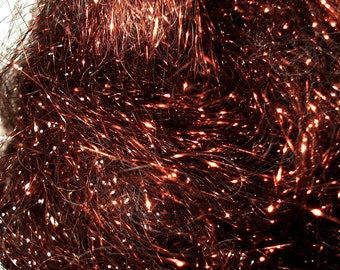Angelina Crystal Metallic Fiber--Bronze 1/4 oz