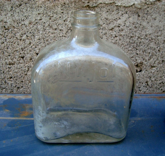 quack medicine bottles - photo #1