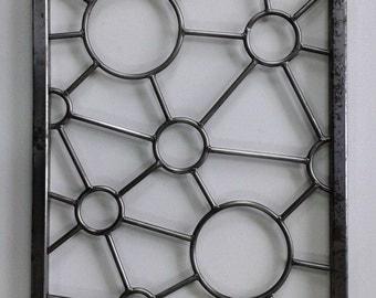 "Metal Wall Art 20"" X 27"" -Retro  Panel Series14 -I can make any size!!!"