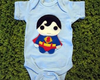 Super Baby Infant Bodysuit