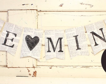 Pre-Made Be Mine Banner