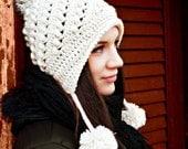 Ella Hat Crochet Pattern