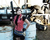 Claire Redfield VEST: Res...