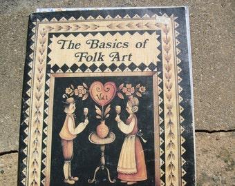 The Basics of Folk Art