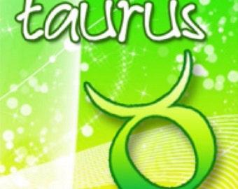 Taurus Zodiac Horoscope Incense 25 sticks with sample