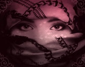 Dark Mysterious Floriental Oakmoss Chypre Rose Oil Perfume Moroccan Rose