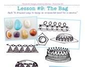 Think & Design 09 The Bag PDF tutorial