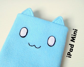 Catbug Bravest Warriors iPad mini case / tablet cover