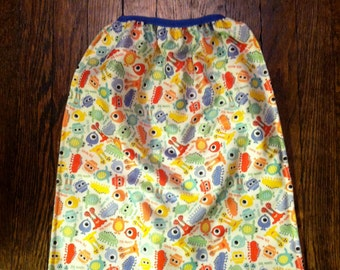 Made to Order Diaper Pail Liner for Cloth Diapers: Custom