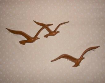 Homco Sea Gulls