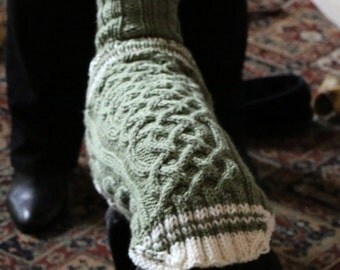 dog/ greyhound sweater knitting pattern PDF file ONLY by ...