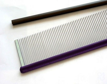 Comb Reed - SAORI Weaving open-top reed