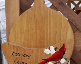 paper plate holder wooden plate holder cardinal holder picnic plate holder c& & sunflower holder paper plate holder wooden plate holder