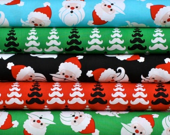 Popular Items For Mustache Fabric On Etsy