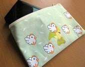 Cucco Revenge Zipper Pouch - Legend of Zelda