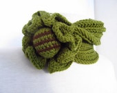 Free Shipping..OLIVE GREEN COLOR collar.accessories, scarf,