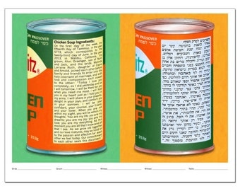 Ketubah: Chicken Soup for the Soul Mates I