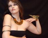 Egyptian Collar, Rocketsh...