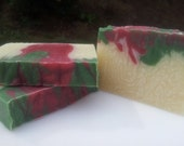 Applejack Peel Cold Process Soap