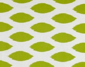1/2 Yard--Chipper in Chartreuse by Premier Prints