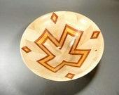 Wooden Bowl - Handmade - B259