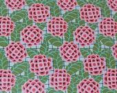 """LAMINATED Cotton  - Tea Rose, 56"""" Wide, BPA & PVC Free"""