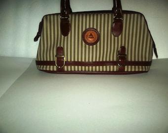 Vintage  tote  purse
