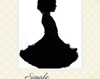 The Simple Silhouette Kit