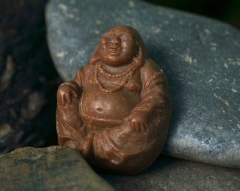 Chocolate- Lavender Buddha Bar Soap